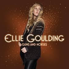 Ellie Goulding Lights Album Guns And Horses Wikipedia