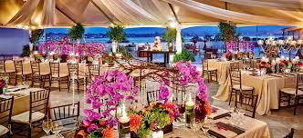 outdoor wedding venues san diego wedding in san diego wedding venues in san diego marriott marquis