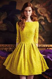 Yellow Dresses For Weddings 11 Best Bodas Images On Pinterest