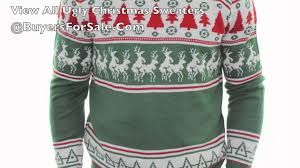 ugly christmas sweaters for sale for men u0026 women from tacky bad or