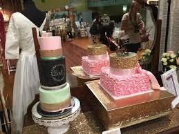 wedding cake vendors wedding expo display cake ideas 18 tips for exhibiting at wedding