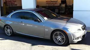 bmw 335is review 2011 bmw 335is convertible sport package