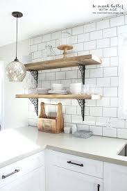 open shelves kitchen design ideas rustic kitchen shelving kitchen design ideas open wood shelves