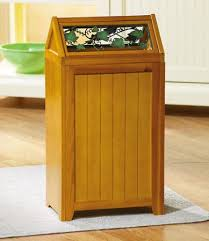 Wooden Kitchen Garbage Cans by Kitchen Garbage Can Storage 28 Images Large Trash Can Bin