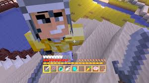 minecraft xbox one egypt hunger games youtube