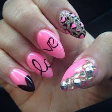 50 stylish leopard and cheetah nail designs for creative juice
