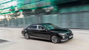 mercedes maybach 2018 mercedes maybach s650 photo gallery autoblog