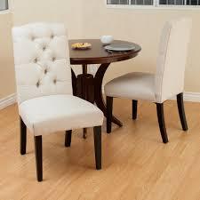 Brookline Tufted Dining Chair Brookline Tufted Dining Chair Wayfair