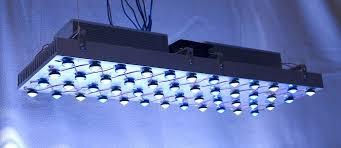 Aquarium Led Lighting Fixtures Reef Led Lights Has Your Ultimate Diy Led Light Fixture News Reef