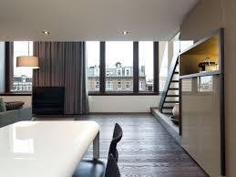royal duplex suite amsterdam conservatorium hotel