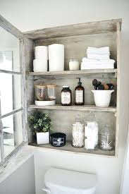 ideas on decorating a bathroom decorating bathroom shelves realie org