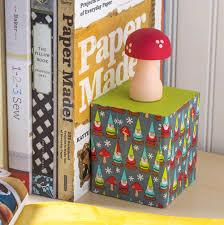 cutest gnome diy bookends diycandy com