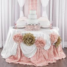 Wedding Table Clothes Wholesale Wedding Linens Chair Covers More Cv Linens For Cv Linens