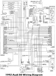 audi 80 b4 central locking wiring diagram audi wiring diagrams
