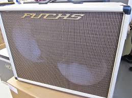 2 12 guitar cabinet haarguitars and parts 2 12 cab blonde tolex unloaded convertible