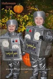 Robot Costume Halloween 7 Robot Costume Images Robot Costumes