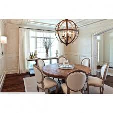 Dining Room Chandeliers Lowes Decor Chic Home Lighting Ideas With Orb Chandelier Lowes
