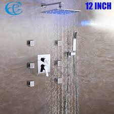 popular shower set plastic buy cheap shower set plastic lots from