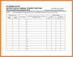 daily activity report template 5 daily activity work report bussines 2017