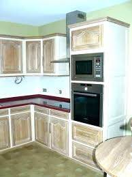 meuble cuisine four encastrable niche micro onde encastrable ikea meuble cuisine four encastrable