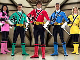 mighty morphin power rangers tv show videos episodes