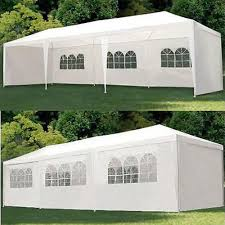 Outdoor Canopy For Patio by Reviews Backyard Patio Party Party Tents