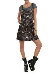 sailor moon luna jumper dress topic
