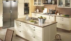 modele cuisine ilot central modele de cuisines inspirations avec tourdissant cuisine