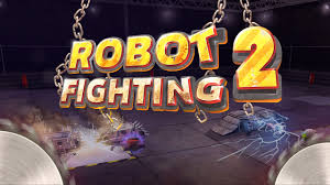 amazon com robot fighting appstore for android
