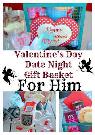 date gift basket ideas s day date gift basket for him gift and craft