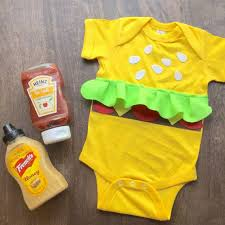 Cheese Halloween Costume 25 Costume Hamburger Ideas