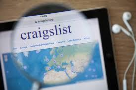 Seeking On Craigslist Seeking Dope A Look At The Craigslist Market The Fix