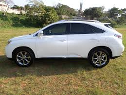 lexus suv for sale in south africa details for lexus rx 350 xe