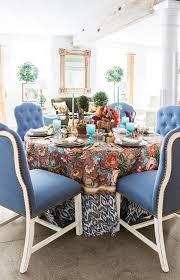 bunny williams u0026 eddie ross holiday table tips domino