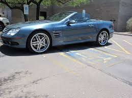 for sale 2005 sl55 amg mbworld org forums