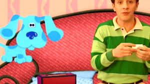 free download blue s clues steve gets the sniffles mp3speedy net