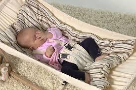 culla amaca amache per neonati 4 tipologie per favorire il sonno bambino