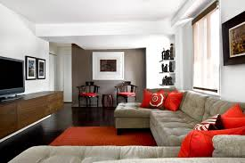 upper east side family friendly condo contemporary living room