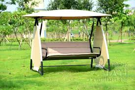 swing bench with canopy canopy hammock swing suppliers and outdoor