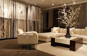 Luxury By Design - retail shop interior design donghia showroom new york new york