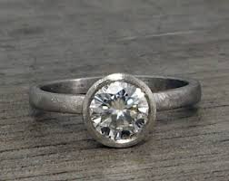 conflict free engagement rings conflict free engagement ring forever one g h i moissanite and