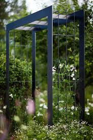 best 25 wire trellis ideas on pinterest trellis on fence