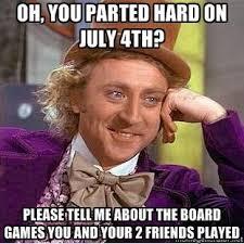 Meme Party Hard - party hard