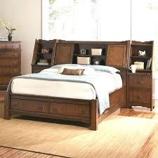 queen bookcase headboard wood medium size of queen wood headboard