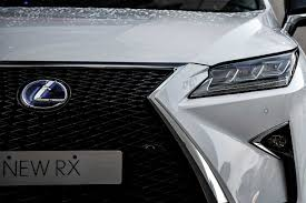 lexus by toyota iaa toyota brings lexus to india with eye on growing affluence
