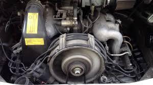 used porsche 911 engines porsche 911 930 engine working for sale