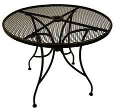 black metal patio chairs pertaining to metal patio table metal