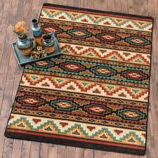 Mexican Pottery Vases Enchanting Western Decor Bathroom Rugs From Wool Knitting Thread