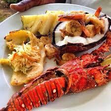 cuisine typique 6 la nourriture de la mer est nu plat typique d haïti haitian
