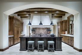custom modern kitchens luxurious french country modern kitchen design build by jauregui